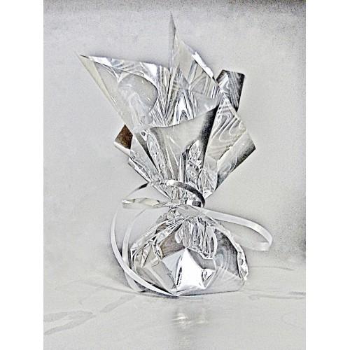 Грузик для шаров Серебро