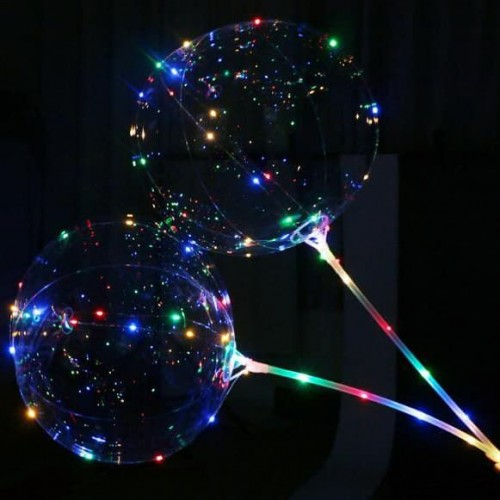 Шар светящийся Deco Bubble