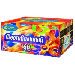 "Салют ""Фестивальный"" (0,8""-1,0""-1,25""х160)"