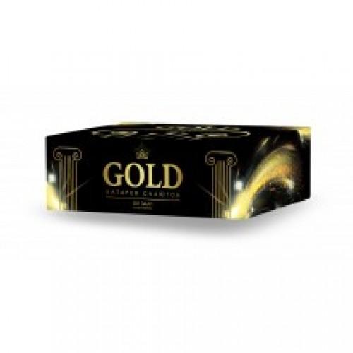 """салют GOLD (1""""/1,2""""х278)"""