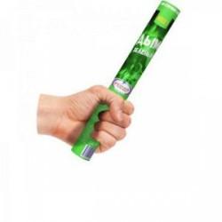 Цветной дым Зеленый (фитиль, 50-60 сек)