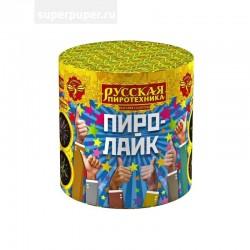 """Салют """"Пиро-Лайк"""" (0,7""""х10) МОДУЛЬ"""