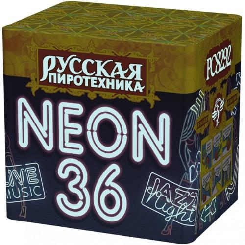"Салют ""Неон-36"" (1,25""х36) МОДУЛЬ"
