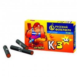 """Петарды """"Корсар 3"""" Русский Фейерверк™"""