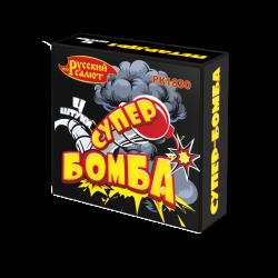 """Петарды """"Супер бомба"""""""