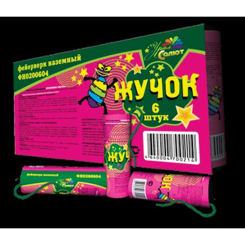 Фейерверк Жучок